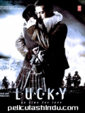 Lucky: No Time For Love - 2005