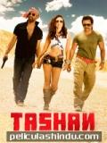 Tashan - 2008