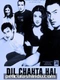 Dil Chahta Hai - 2001