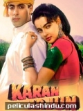 Karan Arjun - 1995