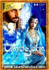 Umrao Jaan Remake (2006)