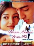Dhaai Akshar Prem Ke - 2000