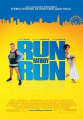 Run, Fat Boy, Run (Corredor De Fondo) (2007)