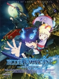 Blue Exorcist: The Movie - 2012
