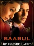 Baabul - 2006