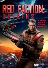 Red Faction: Origins (2011)