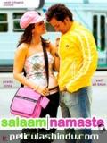 Salaam Namaste - 2005