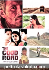 The Good Road (2013)