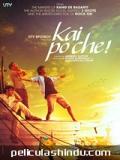 Kai Po Che! - 2013