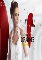Reina De Corazones 134