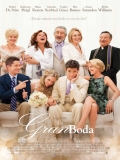The Big Wedding (La Gran Boda) - 2013