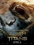 Clash Of The Titans (Furia De Titanes) - 2010