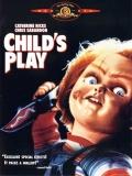 Chucky 1: Muñeco Diabólico - 1988