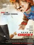 Seed Of Chucky (La Semilla De Chucky) - 2004