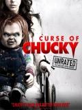 Curse Of Chucky (La Maldición De Chucky) - 2013