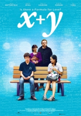 X Plus Y (A Brilliant Young Mind) (2014)