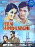 Hum Hindustani - 1960
