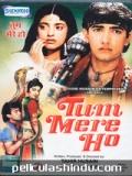 Tum Mere Ho - 1990