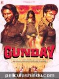 Gunday - 2014