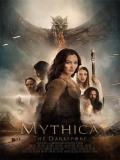 Mythica: The Darkspore - 2015
