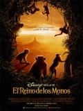 Monkey Kingdom (El Reino De Los Monos) - 2015