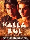 Halla Bol - 2008