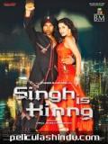 Singh Is Kinng - 2008