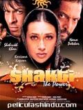 Shakti: The Power - 2002