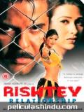 Rishtey - 2002