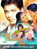 Dil Aashna Hai - 1992