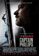 Captain Phillips (Capitán Phillips) (2013)