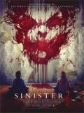 Sinister 2 (Siniestro 2) - 2015