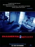 Paranormal Activity 2 (Actividad Paranormal 2) - 2010