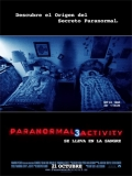 Paranormal Activity 3 (Actividad Paranormal 3) - 2011