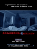 Paranormal Activity 4 (Actividad Paranormal 4) - 2012