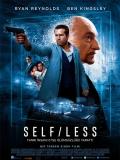 Self/less (Inmortal) - 2015