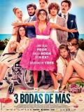 3 Bodas De Más - 2013