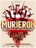 Murieron Por Encima De Sus Posibilidades - 2014
