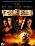 Piratas Del Caribe: La Maldición De La Perla Negra - 2003