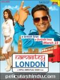 Namastey London - 2007