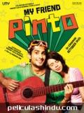 My Friend Pinto - 2001