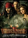 Piratas Del Caribe: El Cofre Del Hombre Muerto (Piratas Del Caribe 2) - 2006