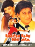 English Babu Desi Mem - 1999