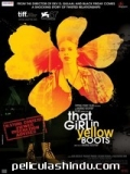 That Girl In Yellow Boots - 2010