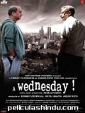 A Wednesday - 2008