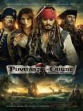 Piratas Del Caribe: En Mareas Misteriosas (Piratas Del Caribe 4) - 2011