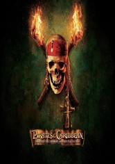 Pirates Of The Caribbean: Dead Men Tell No Tales (Piratas Del Caribe 5) (2016)