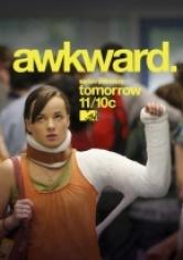 La Chica Invisible Awkward