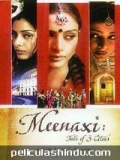 Meenaxi: Tale Of 3 Cities - 2004