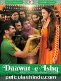 Película Daawat E Ishq - 2014